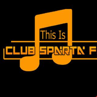 SKOOTA LIVE    SPARTA FM 14.07.2018
