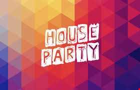 HOUSE PARTY VOL 1