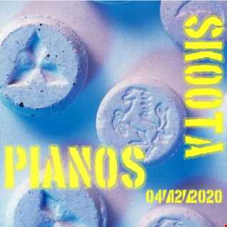 SKOOTA   PIANOS 04.12.2020 DROPS