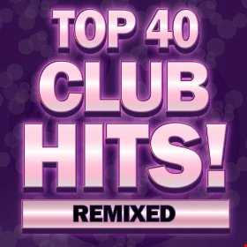TOP 40 REMIX AUGUST 2014