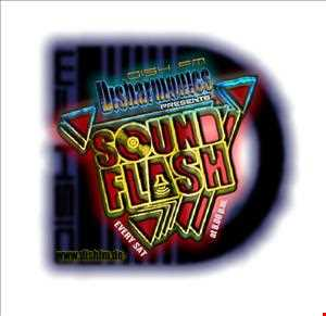 Disharmonics pres. Soundflash 31 @ DishFm
