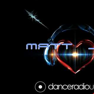 Bassline Radio Show On www.danceradiouk.com Matt Jay 11/03.2015