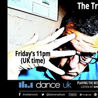 Jon The Dentist - The Trance Surgery - Dance UK - 25/5/18