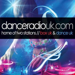 Mary F - Trance - Dance UK - 11/10/16