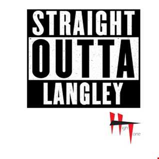 Straight Outta Langley