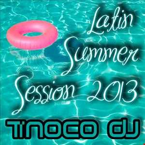 Latin Summer Session