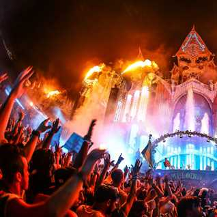 TOMORROWLAND 2015 // ANDY FALCS // FREE DOWNLOAD