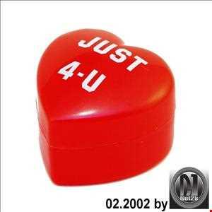 JUST 4 U_02.2002 (SI_ST_ER - MIX)
