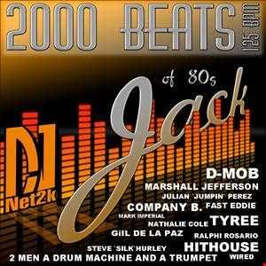 2000 Beatz Of Jack`s House (Mashup)
