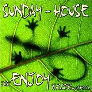 Sunday House - 11.2013