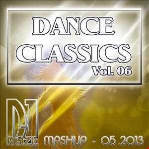 80s DanceClassics Vol.06 (mashup by DJNet2k 2013.05)
