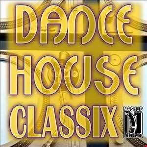 DanceHouse Classics (320kb/dl)