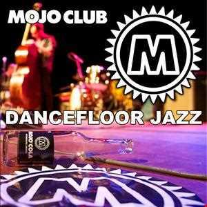 smooth n soulful DancefloorJazz