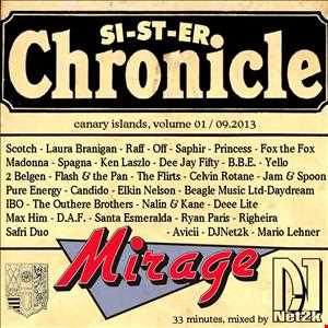 Si St ER - Chronicle Mix Vol.01