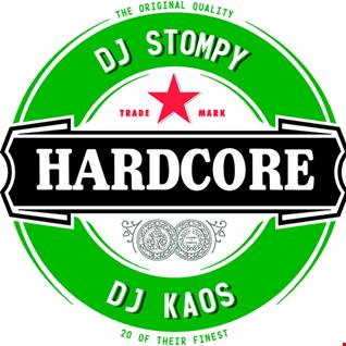 a Stompy kind of Kaos
