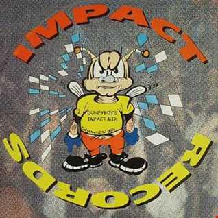 Impact Records Power Hour