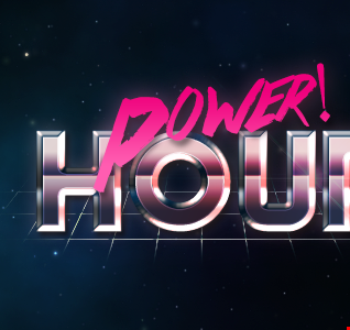 Happy Hardcore Power Hour 17/05/18