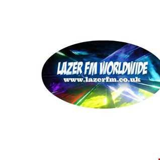 Lazer FM Radio Show 27/03/16
