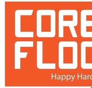 Core To The Floor 26/02/18