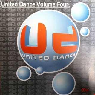 United Dance 4 Mix Part 1