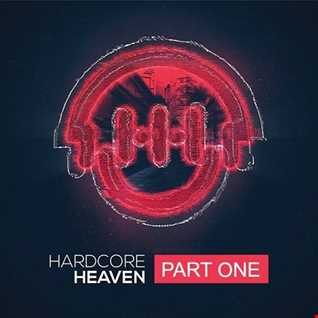 Hardcore Heaven Album Session Part One