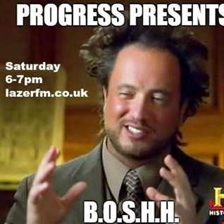 Lazer FM B.O.S.H.H. Radio Show 17/06/17