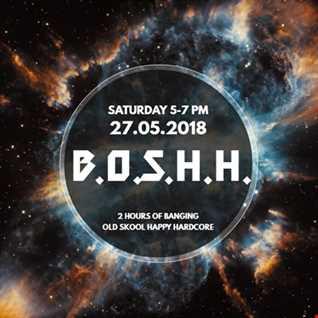 Lazer FM B.O.S.H.H. Radio Show 27/05/17