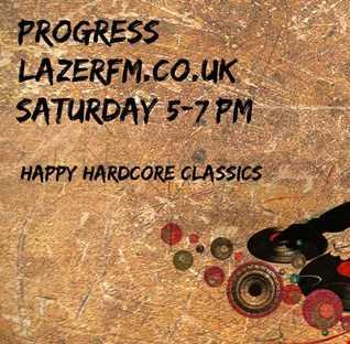 Lazer FM Radio Show 22/10/16