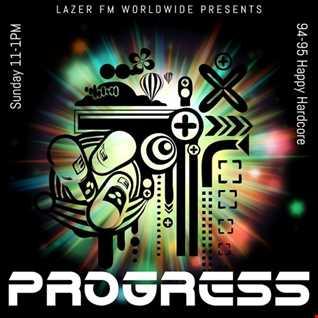 Lazer FM B.O.S.H.H. Radio Show 16/07/17
