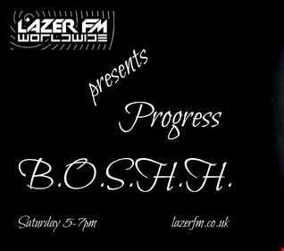 Lazer FM B.O.S.H.H. Radio Show 18/02/17