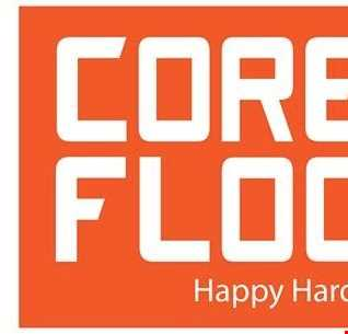 Core To The Floor 22/08/17