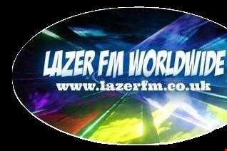 Lazer FM Radio Show 16/04/16