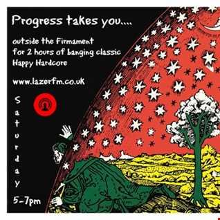 Lazer FM Radio Show 24/09/16