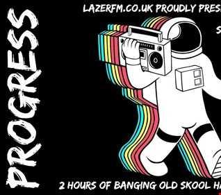 Lazer FM B.O.S.H.H. Radio Show 03/12/16