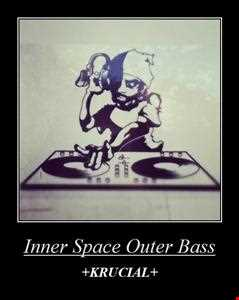 Inner Space Outer Bass