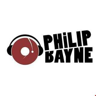 PHILIP B  HALLOWEEN PEACE DAY BROADCAST 2015