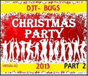 DJ T  BUGS MIX 2  DECEMBER  2013
