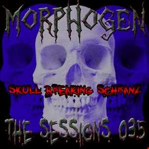 The Sessions 035   Morphogen   Boris S