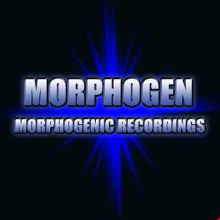 THE UNDERGROUND SOUND OF   VOLUME 3   METAMORPH RECORDINGS   MIXED BY MORPHOGEN