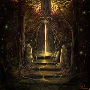 Samhain Chapter 3   Dark Psytrance Mix