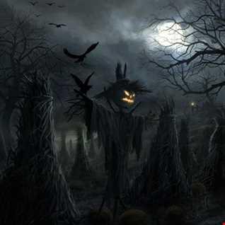 Samhain Chapter 4   Dark Psytrance Mix