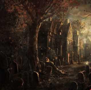 Samhain Chapter 2   Dark Psytrance Mix