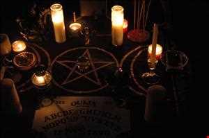 Dj EC - Trance Mix - Le Chemin A Samhain - Mix 15