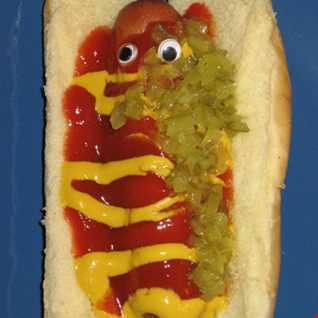 Hot Dog Eyes Hard Trance Mix 76
