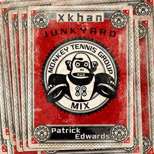 Xkhan   Junkyard   Patrick Edwards    MTG Mix 2015