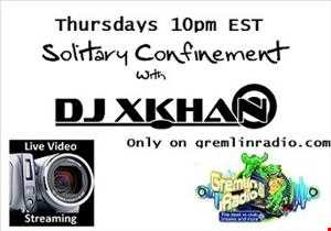 Solitary 2 28 13 Live on gremlinradio.com