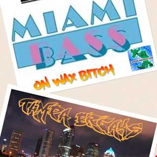 Miami Bass VS Tampa Breaks Solitary 9 15 16
