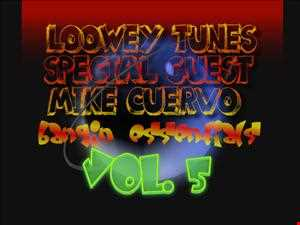 Bangin Essentials Vol. 5 With Special Guest Mike Cuervo!