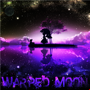 Warped Moon (Dubstep)