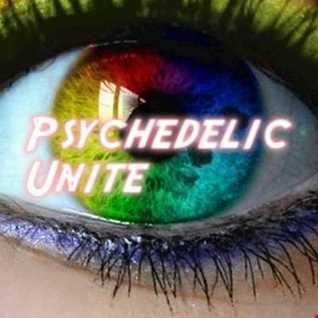 JayDee - Psychedelic Unite [Extendet Mix]